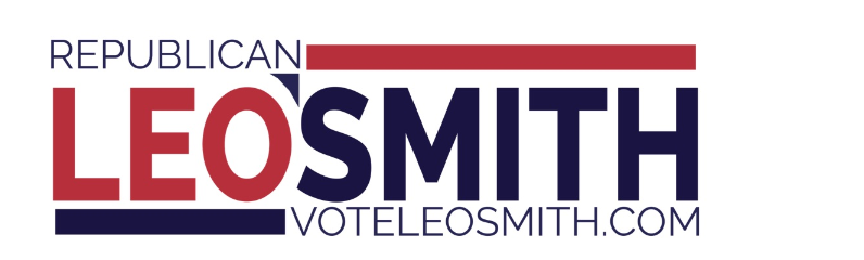 Leo Smith For Senate